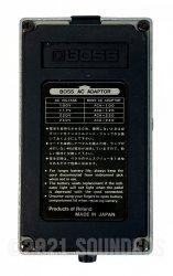 Boss CE-2 MN3007 MIJ Black Label