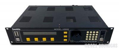 Eventide H-3000 Ultra-Harmonizer – H3500 Upgrade