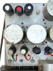 RCA 86B Limiting Amplifier