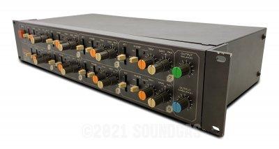 Tascam MX-80 Mic / Line Mixer