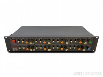 Tascam-MX-80-Microphone-Line-Mixer-SN370017-Cover-2