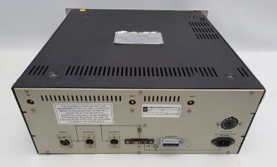 EMT 245 Digital Reverberator