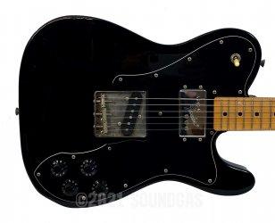 Fender Japan '72 Telecaster Custom 1989 (Fuji-Gen)
