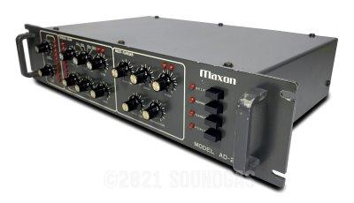 Maxon / Ibanez AD-230 Analogue Delay / Flanger