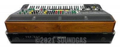 Yamaha CS-80 (Unserviced)